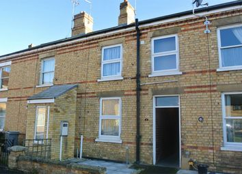Thumbnail 2 bed terraced house for sale in Wood View, Bourne, Lincolnshire
