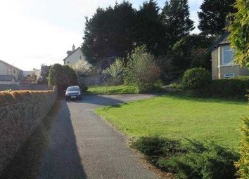 Thumbnail Land for sale in Building Plot At Cornelyn, Pentraeth Road, Menai Bridge