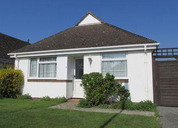 Thumbnail 2 bed bungalow for sale in Thrusloes, Aldwick Felds, Bognor Regis, West Sussex