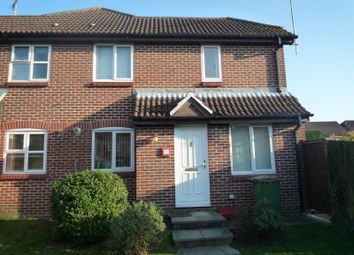 Thumbnail 1 bed semi-detached house to rent in Wordsworth Place, Horsham