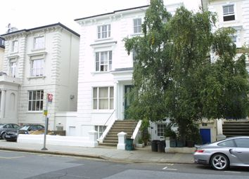 Thumbnail 3 bed flat to rent in Buckland Crescent, London
