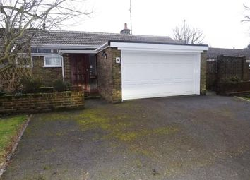 Thumbnail 3 bed bungalow for sale in Old Millmead, Horsham, West Sussex
