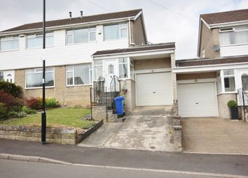 Thumbnail 3 bed semi-detached house for sale in Baxter Drive, Birley Carr, Sheffield