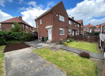 Thumbnail 2 bed terraced house for sale in Perth Road, Plains Farm, Sunderland