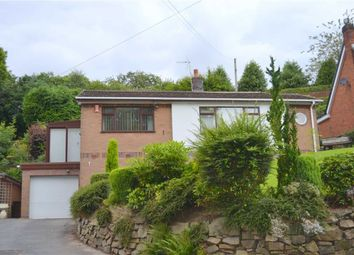 Thumbnail 2 bed detached bungalow for sale in Basnetts Wood, Endon, Stoke-On-Trent