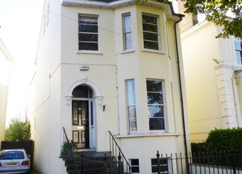 Thumbnail 1 bed flat to rent in College Road, Cheltenham