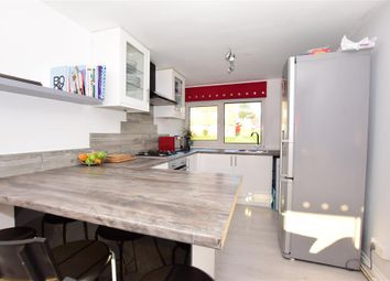 Thumbnail 2 bed maisonette for sale in Colton Crescent, Dover, Kent