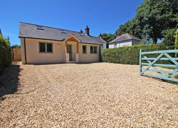 Thumbnail 4 bed property for sale in Everton Road, Everton, Lymington