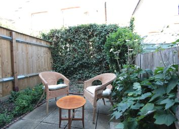Thumbnail 3 bed flat to rent in Babington Road, Streatham