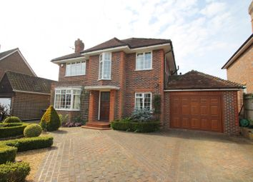 Thumbnail 4 bedroom property to rent in Third Avenue, Broadwater, Worthing