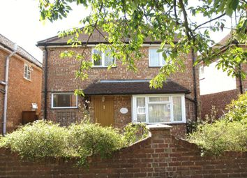 Thumbnail 3 bed detached house to rent in Warren Road, Surrey