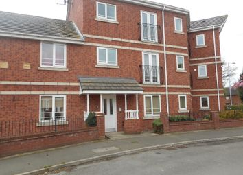Thumbnail 2 bedroom flat to rent in Upton Green, Fordhouses, Wolverhampton