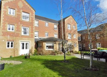 Thumbnail 1 bed flat for sale in Brampton Court, Chichester