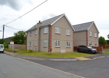Thumbnail 3 bed detached house for sale in Lon Isaf, Morfa Nefyn, Pwllheli