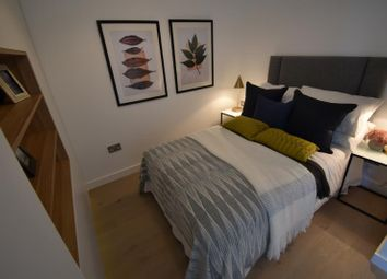 Thumbnail Studio to rent in Highgate Hill, Archway
