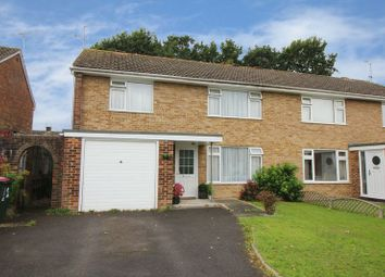3 bed semi-detached house for sale in Greenacres, Crawley RH10
