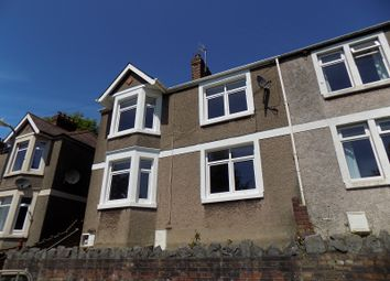 Thumbnail 3 bed semi-detached house for sale in Gwar Y Caeau, Port Talbot, Neath Port Talbot.