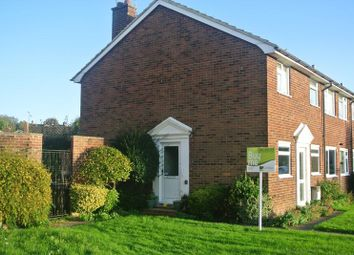Thumbnail 2 bed flat to rent in Penrith Road, Basingstoke