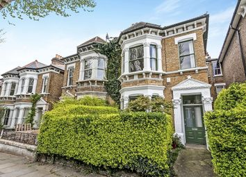 Thumbnail 4 bed semi-detached house to rent in Erlanger Road, London