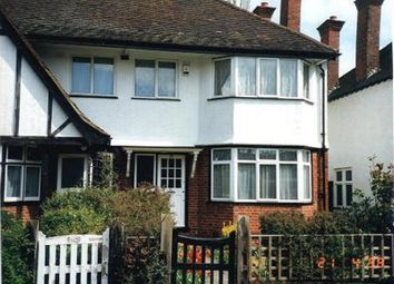 Thumbnail 4 bed terraced house to rent in Princes Gardens, London