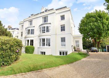 Thumbnail 2 bedroom flat to rent in Grove Hill Gardens, Tunbridge Wells