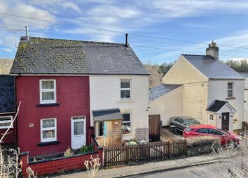 2 bed semi-detached house for sale in Morse Road, Drybrook GL17
