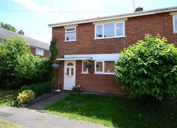 Thumbnail 3 bed end terrace house for sale in Ormonde Road, Wokingham, Berkshire