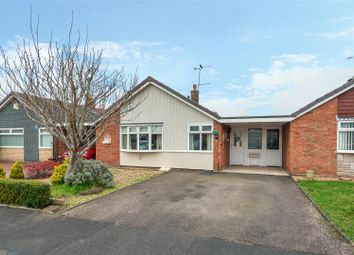 2 bed bungalow for sale in Birch Close, Stafford ST17
