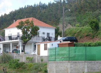 Thumbnail 3 bed detached house for sale in Barqueiro, Alvaiázere (Parish), Alvaiázere, Leiria, Central Portugal