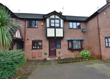 Thumbnail 3 bed mews house for sale in Blackburn Gardens, Palatine Road, Didsbury, Manchester