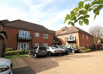 Thumbnail 2 bed flat to rent in Halstead Court, 42-48 Warwick Road, Beaconsfield