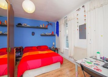 Thumbnail Room to rent in Pellew House, Aldgate East