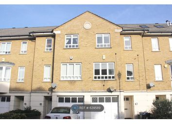 Thumbnail 4 bed terraced house to rent in May Bate Avenue, Kingston Upon Thames