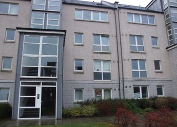 Thumbnail 2 bed flat to rent in Dee Village, Millburn Street, The City Centre, Aberdeen