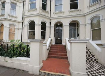 Thumbnail 1 bed flat for sale in Flat 2, 65 St Aubyns, Hove