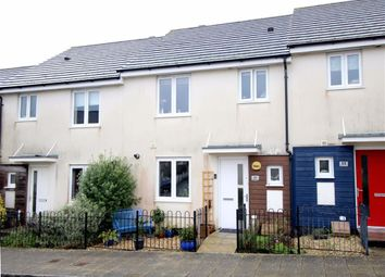 3 bed terraced house for sale in Whitehaven Way, Southway, Plymouth PL6