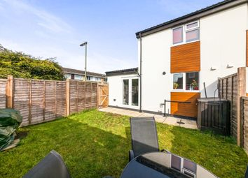 Thumbnail 1 bed maisonette for sale in Brighton Road, Salfords, Redhill