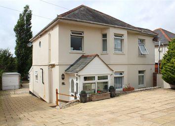 4 bed detached house for sale in West Bay Road, West Bay, Bridport DT6
