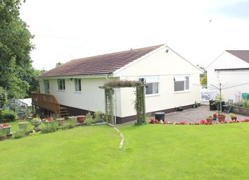 Thumbnail 3 bedroom detached bungalow for sale in Sunnybanks, Hatt, Saltash