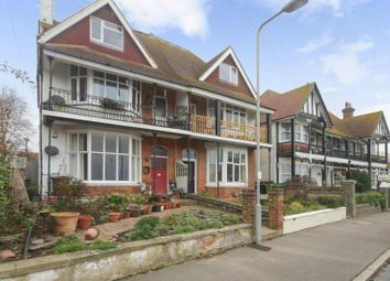 Thumbnail 1 bed flat for sale in Lionel Road, Bexhill-On-Sea