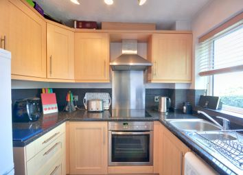 Thumbnail 1 bed flat to rent in Gade Close, Rickmansworth Road, Watford, Hertfordshire