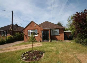 Thumbnail 3 bed bungalow for sale in Highfield Avenue, High Wycombe