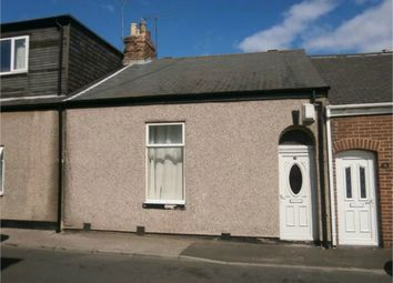Thumbnail 2 bed cottage to rent in Rosedale Street, City Centre, Sunderland, Tyne And Wear