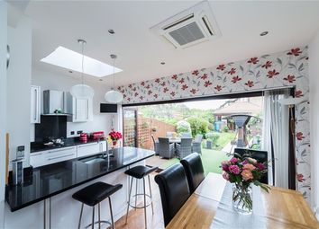 Thumbnail 3 bed terraced house for sale in Homestall Road, London