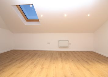 Thumbnail Studio to rent in Fortis Green, London