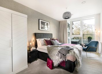 Sleaford Street, London SW8. 2 bed flat for sale