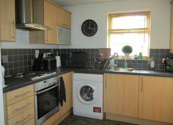 Thumbnail 2 bed flat for sale in Outfield Close, Great Oakley, Corby