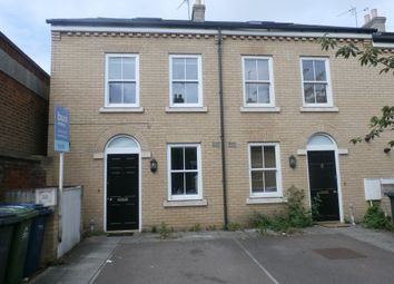 Thumbnail 4 bed property to rent in Malta Road, Cambridge