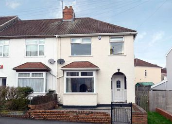 Thumbnail 3 bed semi-detached house for sale in Filton Grove, Horfield, Bristol