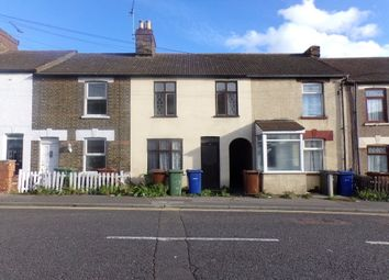 Thumbnail 2 bed property to rent in Whitehall Lane, Grays